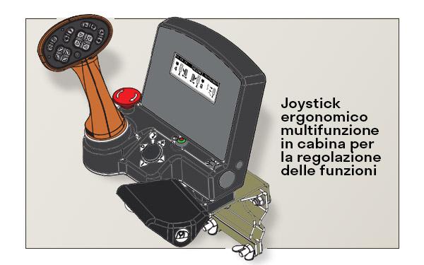 soft touch 2 joystick